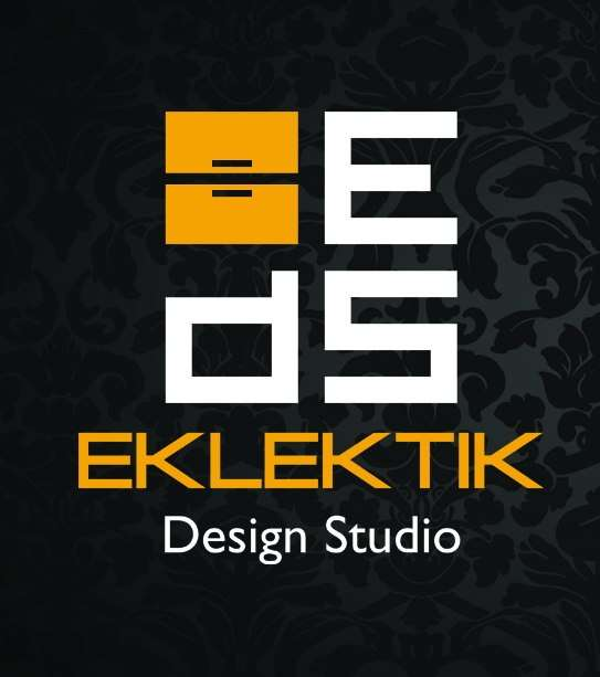 логотип компании EKLEKTIK Design Studio