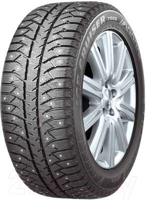 Зимняя шина Firestone Ice Cruiser 7 205/55R16 91T