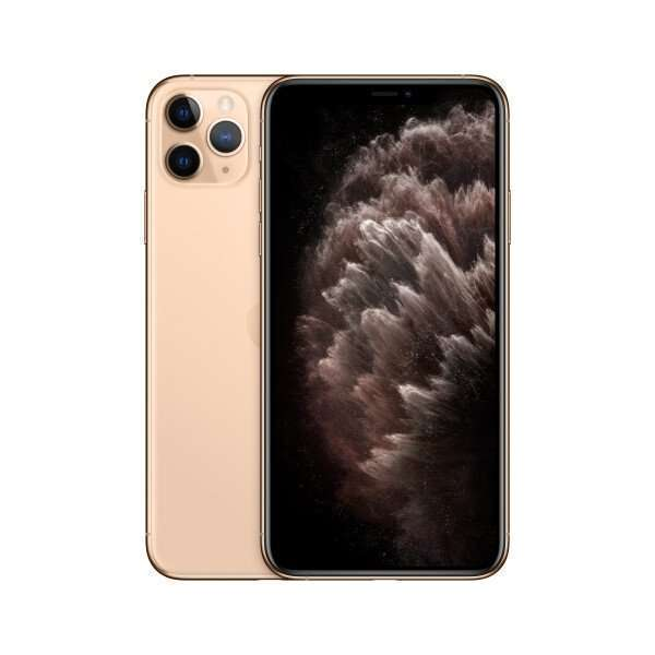 Смартфон Apple iPhone 11 Pro Max (256GB) Model A2218 (Gold)