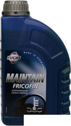 Антифриз Fuchs Maintain Fricofin 1л