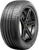 Летняя шина Continental ContiSportContact 5 245/50R18 100W Mercedes