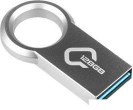 USB Flash QUMO Ring 3.0 128GB