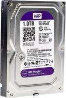 Жесткий диск Western Digital Purple 1TB (WD10PURX)