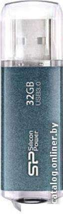 USB Flash Silicon-Power Marvel M01 32GB (SP032GBUF3M01V1B)