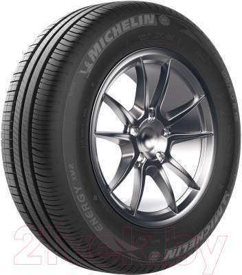 Летняя шина Michelin Energy XM2 205/60R16 92V