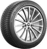 Зимняя шина Michelin X-Ice 3 245/40R19 98H