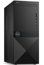 Системный блок Dell Dell Vostro Desktop 3670 (D19M005) Core i3-8100 4GB