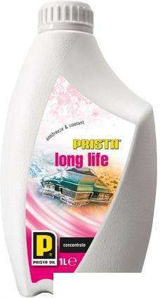 Антифриз Prista Antifreeze Long Life 1л