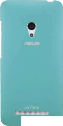 Чехол ASUS Color Case для Asus ZenFone 5 (голубой)