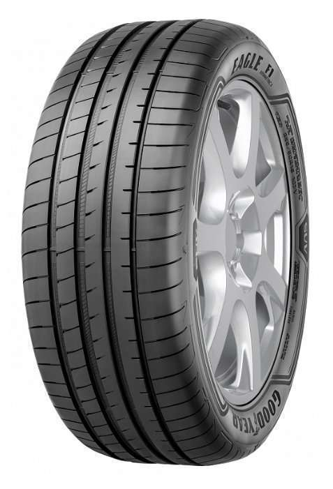 Летняя шина Goodyear Eagle F1 Asymmetric 3 SUV 275/40R20 106Y