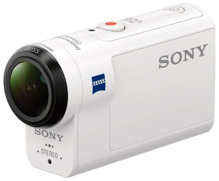 Экшн камера Sony ActionCam HDR-AS300