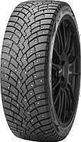 Зимняя шина Pirelli Winter Ice Zero 2 245/45R18 100H (шипы)