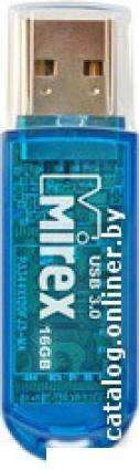 USB Flash Mirex ELF BLUE 16GB (13600-FM3BEF16)