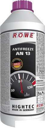 Антифриз ROWE Hightec Antifreeze AN G13 1.5л