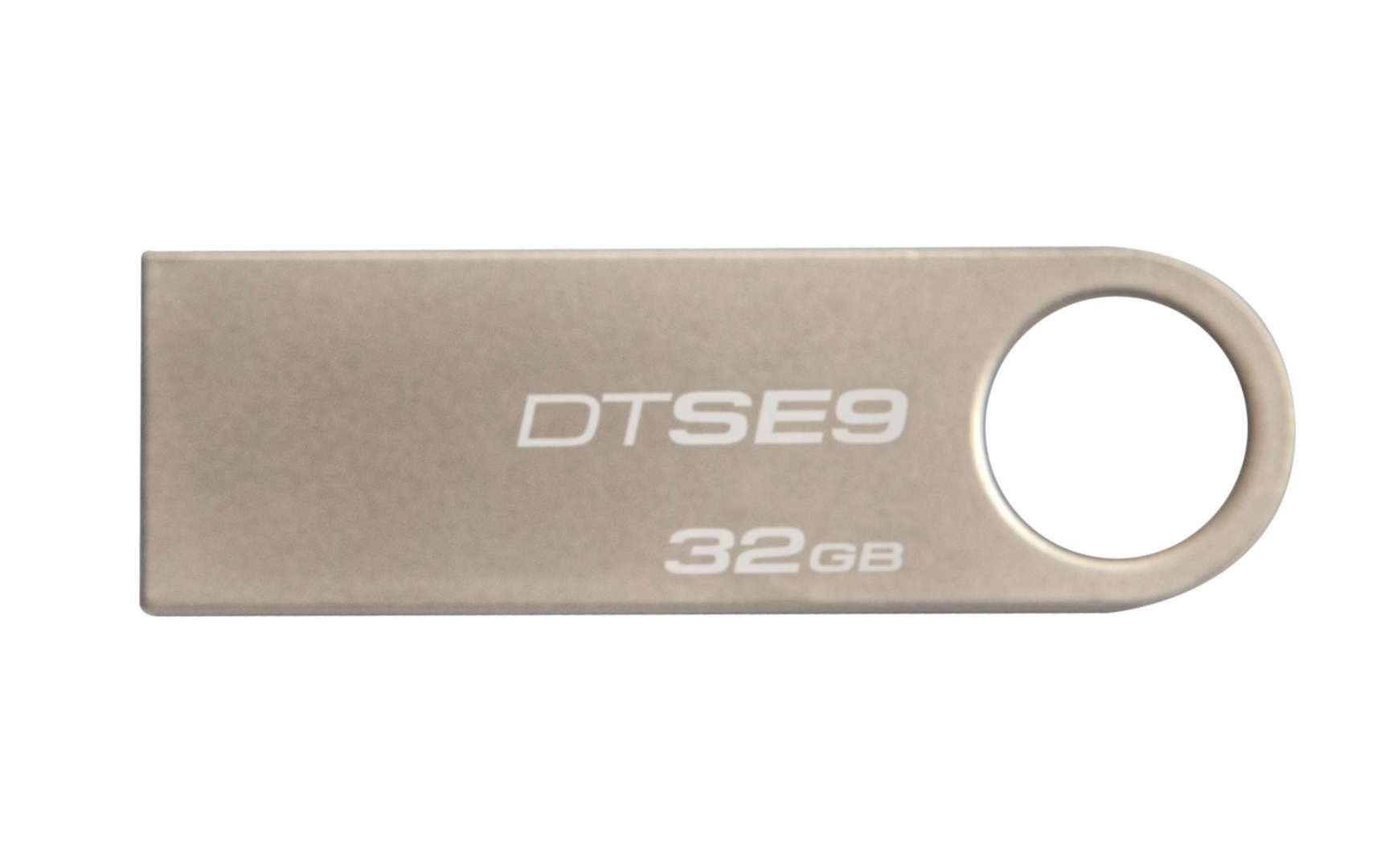 Usb flash накопитель Kingston DataTraveler SE9 32 Gb (DTSE9H/32GB)