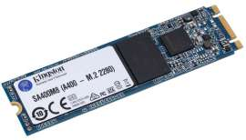 SSD диск Kingston A400 M.2 240GB (SA400M8/240G)