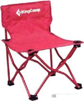 Стул KingCamp Chair Action Child KC3834 (розовый)