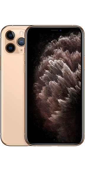 Смартфон Apple iPhone 11 Pro (64GB) Model A2215 (Gold)