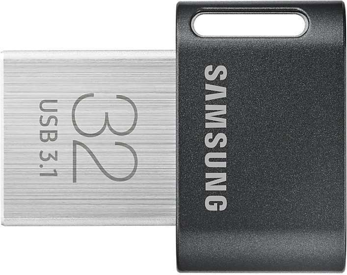 Usb flash накопитель Samsung FIT Plus 32GB (MUF-32AB/APC)