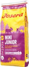 Корм для собак Josera Mini Junior