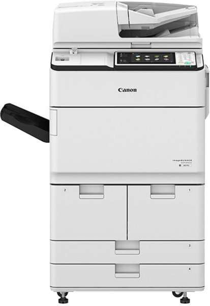 МФУ Canon imageRUNNER ADVANCE 6555i