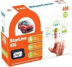 Автосигнализация StarLine A96 2CAN2LIN