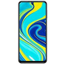 Смартфон Xiaomi Redmi Note 9S (6GB/128GB) (M2003J6A1G) ( interstellar grey)