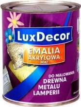 Эмаль LuxDecor Чайный лист