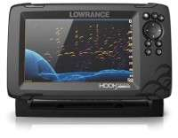 Эхолот Lowrance Hook Reveal 7 / 000-15518-001