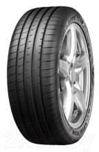Летняя шина Goodyear Eagle F1 Asymmetric 5 245/40R18 97Y