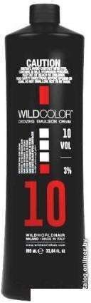 Окислитель Wild Color Oxidizing Emulsion Cream 10Vol 995 мл