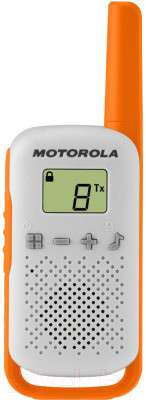 Комплект раций Motorola Talkabout T42 Triple