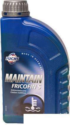 Антифриз Fuchs Maintain Fricofin S 1л