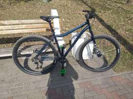 "Велосипед Forward Sporting 29"" X Disc"