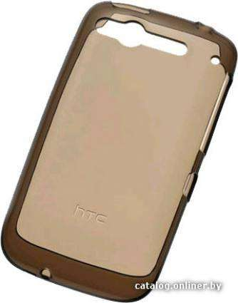 HTC TPU Case for Desire S (TP C580)