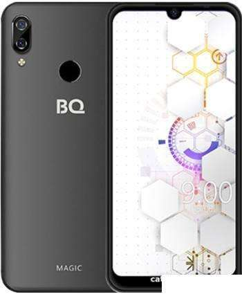 Смартфон BQ-Mobile BQ-6040L Magic (серый)