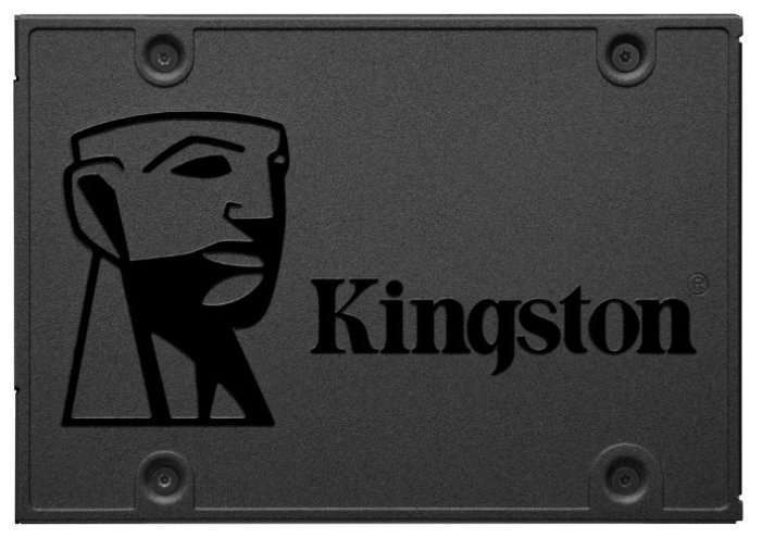 SSD диск Kingston A400 120GB (SA400S37/120G)